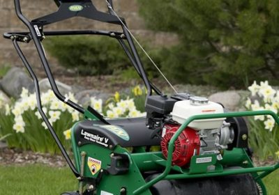 How To Begin Preparing In August For Lawn Aeration and Overseeding
